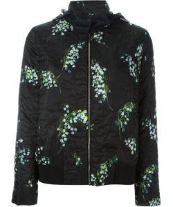 Moncler Gamme Rouge   Iris Patterned Jacket