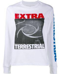 Ashley Williams   Extra Terrestrial Sweatshirt