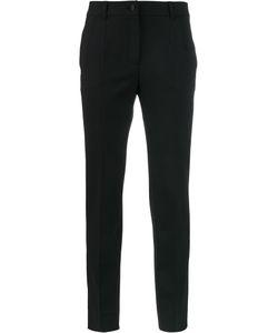 Dolce & Gabbana | Classic Slim Fit Trousers