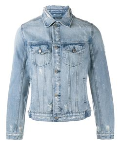 Ksubi | Classic Denim Jacket
