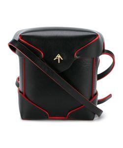Manu Atelier | Micro Pristine Shoulder Bag