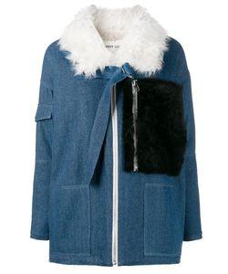 Sandy Liang   Citroen Jacket