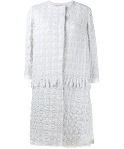 By Walid | Crocheted Coat