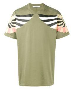 Givenchy | Optical Wing Print T-Shirt