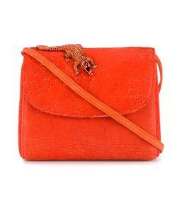 Amélie Pichard | Hairy Shoulder Bag