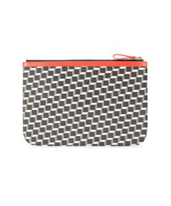 Pierre Hardy | Large Perspective Cube Pouch