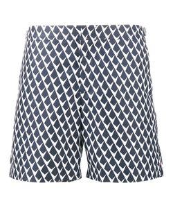 Orlebar Brown | Patterned Gilot Swim Shorts