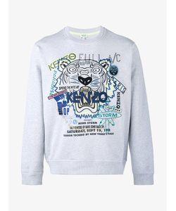 Kenzo | Tiger X Flyer Sweatshirt