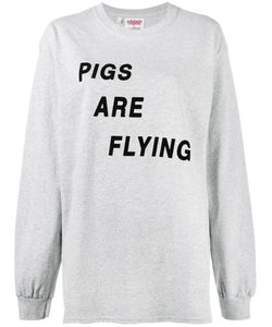Ashish | Pigs Are Flying T-Shirt