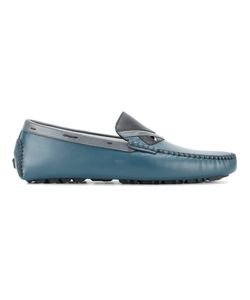 Fendi | Monster Eyes Loafers