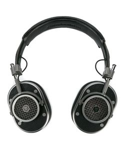 Master & Dynamic | Mw40 Over-Ear Headphones