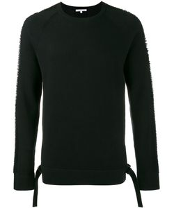 Helmut Lang | Drop Needle Sweater