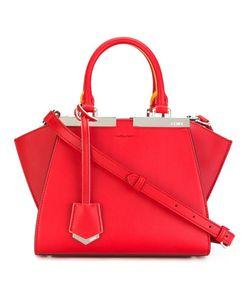 Fendi | Mini 3jours Crossbody Bag