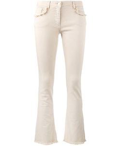 Etro   Frayed Hem Jeans