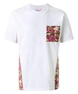 White Mountaineering | Camouflage Print T-Shirt