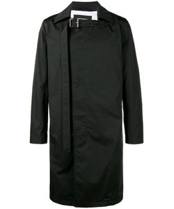 Raf Simons | Double Breasted Trench Coat