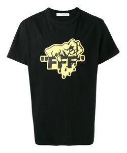Off-White   Horror T-Shirt
