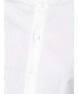 Marie Marot | Frill-Trimmed Diana Shirt