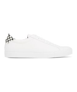 Givenchy | Urban Knots Checkerboard Sneakers