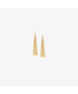 Rosantica   Maori Tassel Earrings