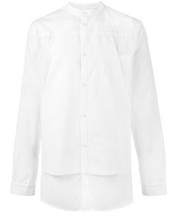 Helmut Lang | Apron Long Sleeve Shirt