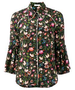Erdem | Printed Aran Shirt