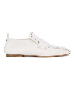 Céline   Studded Loafers
