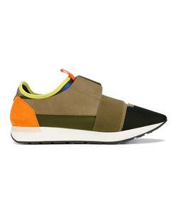 Balenciaga | Race Runner Sneakers