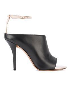 Givenchy | Ankle Strap Mules