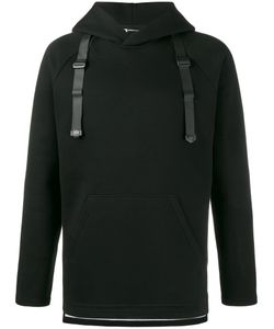 Y-3 | Hooded Sweatshirt With Straps
