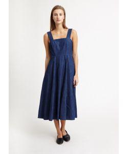 Demylee | Charlotte Denim Dress
