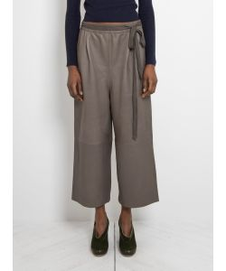 Humanoid | Siko Soft Leather Trousers