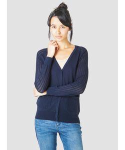 Demylee | Amira Cardigan Navy Womenswear