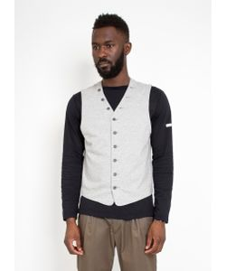 Engineered Garments | Knit Vest French Terry