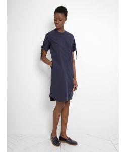 Folk   Tie Sleeve Dress