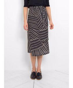 Humanoid | Sherin Silk Skirt