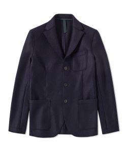 Harris Wharf | London 3 Button Jacket