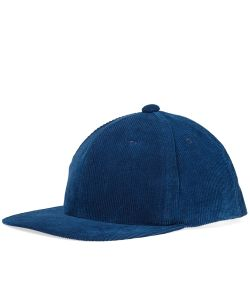 Blue Blue Japan | Hand Dyed Cord Cap