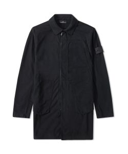 Stone Island Shadow Project | Jersey-R Light Trench Coat