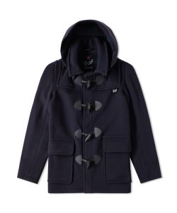 Gloverall | Shorty Duffle Coat