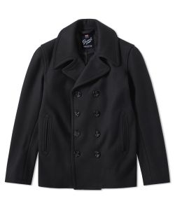Gloverall | Admiralty Peacoat