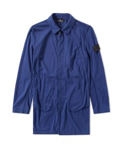 Stone Island Shadow Project | Jersey R-Light Trench Coat