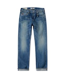 Fdmtl | Heritage Regular Straight Jean