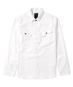 Maharishi | Travel Shirt Jacket