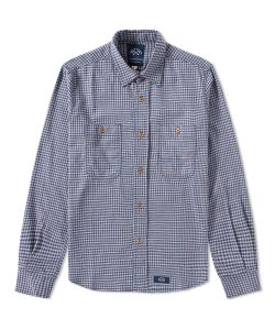 Bleu De Paname | 2 Pocket Shirt