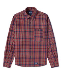 Bleu De Paname | 1 Pocket Shirt