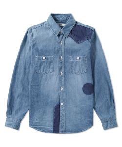 Fdmtl | Denim Shirt