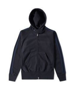 Engineered Garments | Raglan Zip Hoody
