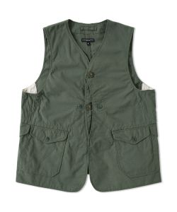 Engineered Garments | Upland Vest