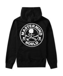 Mastermind Japan | Circle Logo Hoody
